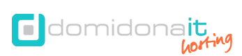 WebHosting | Domidona IT