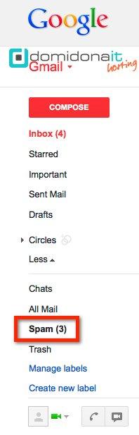 Ako ne možete pristupiti svom e-mailu ili ne možete slati i primati.